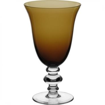 primedecor taca agua olga vidro ambar