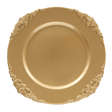 primedecor sousplat gold