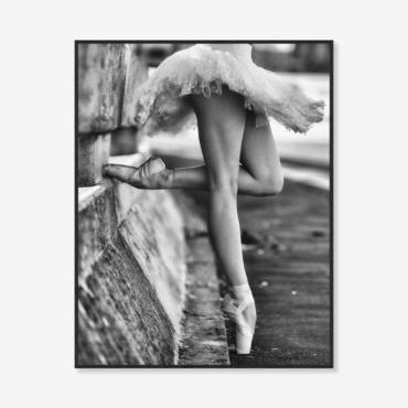 primedecor bailarina 112 x 142 cm